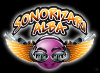 Sonorizari Alba